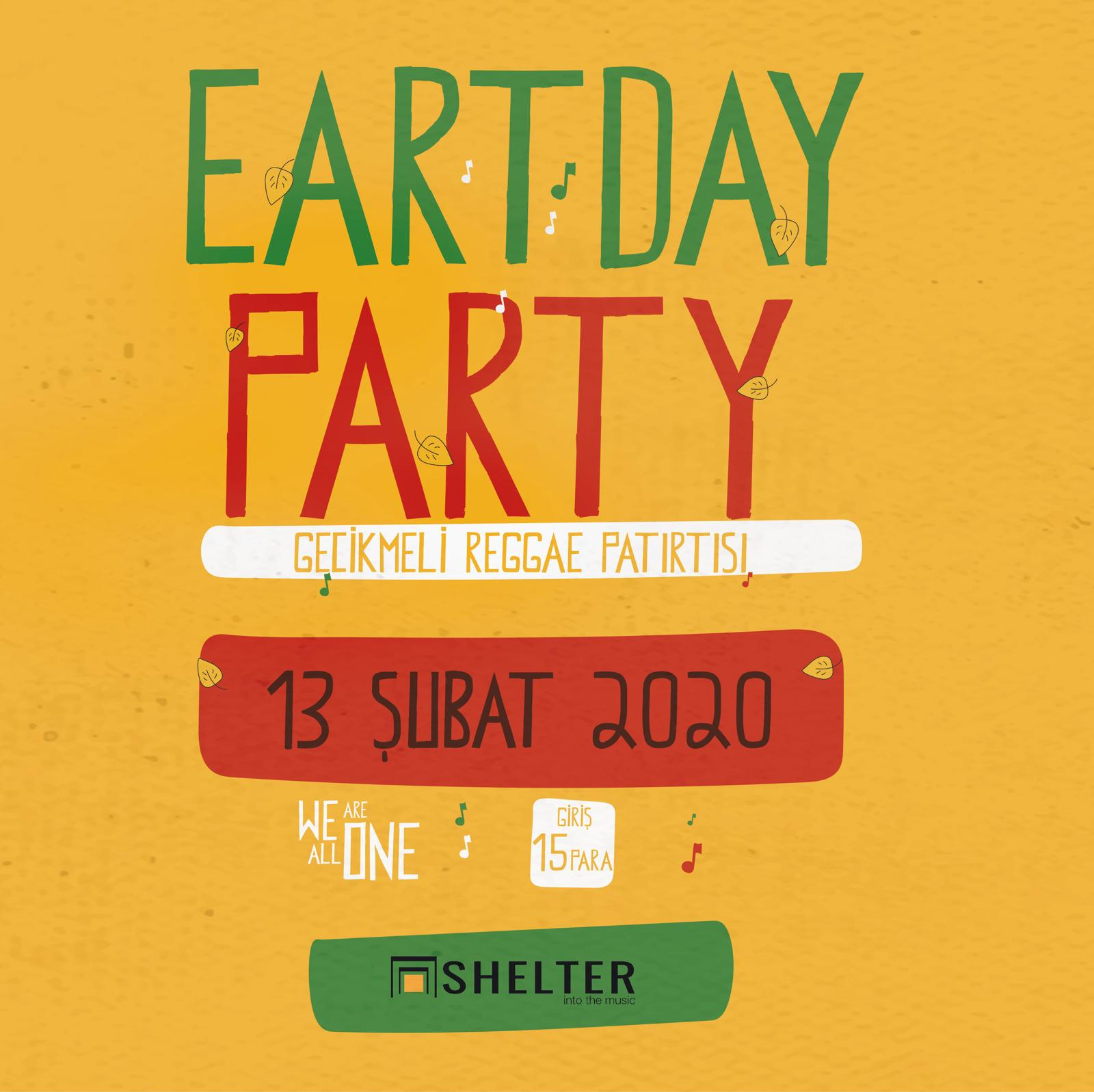 Earthday Party